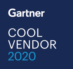 Gartner Cool Vendor 2020